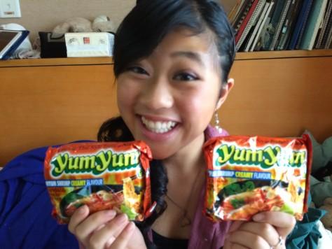 Tom Yam Soup Flavor