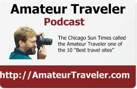 Amateur Traveler Podcast Message to the Su Family