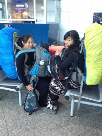 Joani, My Second Chance | Su Family Backpacking Adventures