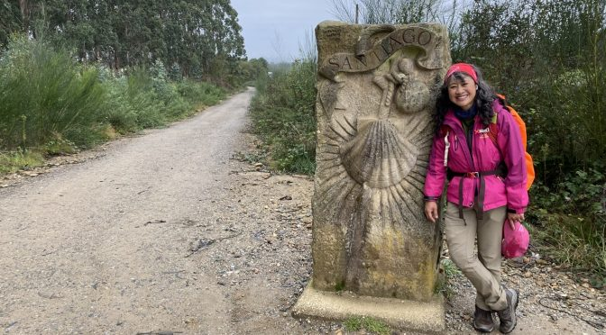 Adventures on the Camino de Santiago