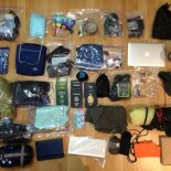 How do you pack for 365 days?