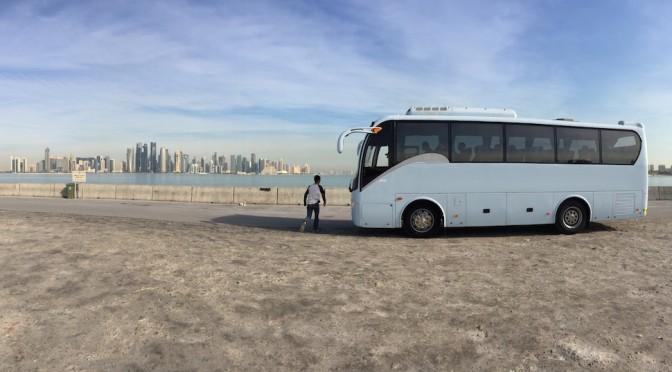 "Qatar — A ""Free"" Country"