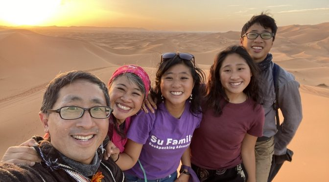 Morocco — Fun, Faces, and Faith